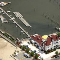 Mayer's Inn at Egg Harbor Yacht Club