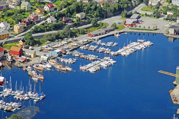 Kristiansund Krana Marina
