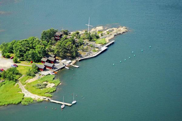 Kuuskari North Marina
