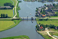 Beatrixbrug Bridge