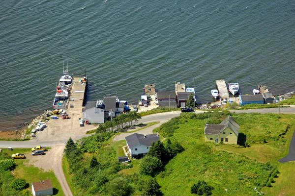 LeMoine's Wharf