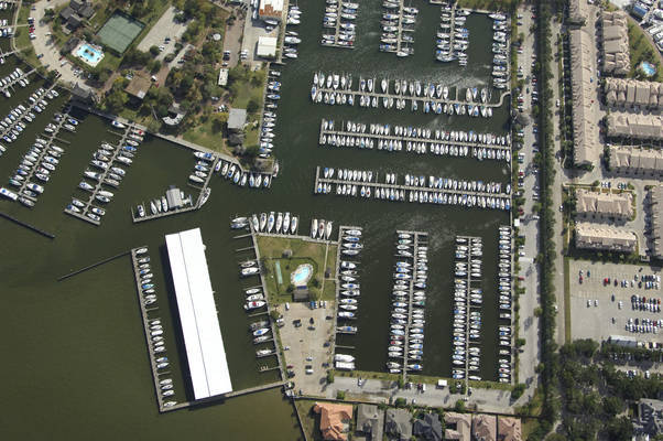 South Texas Yacht Services