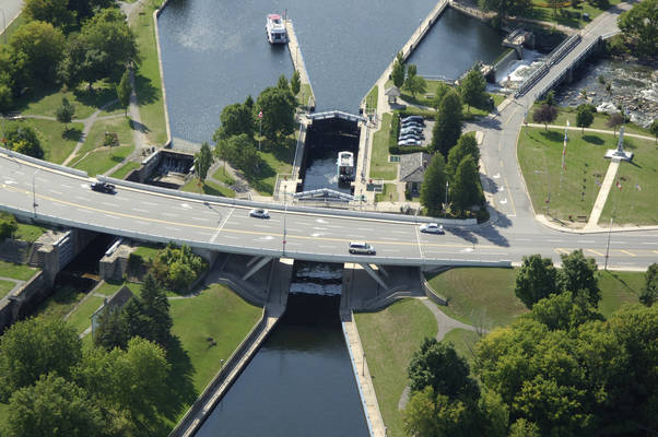 Rideau River Lock 29A