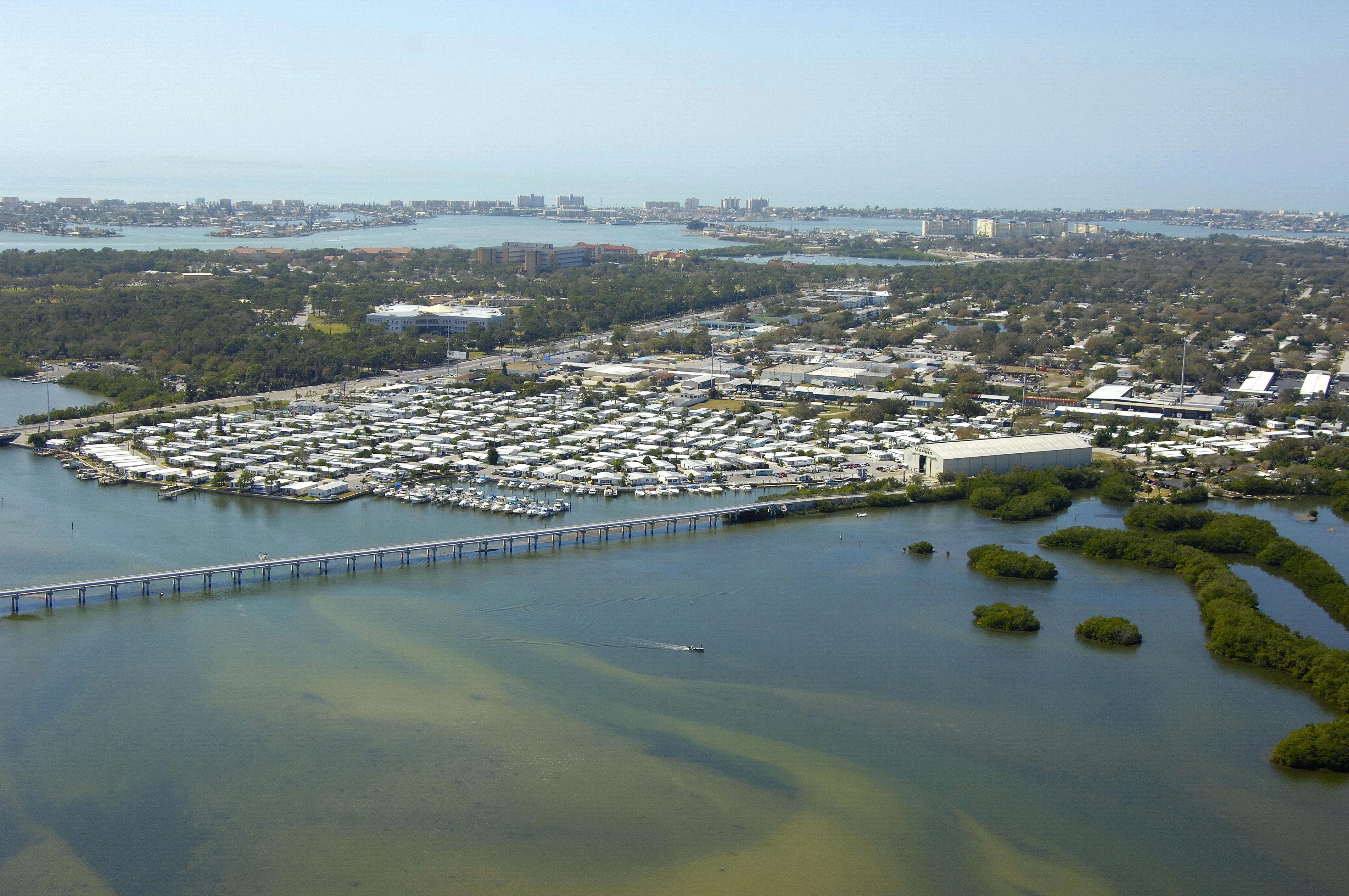 Bay Pines Marina In St Petersburg Fl United States Marina Reviews Phone Number Marinas Com