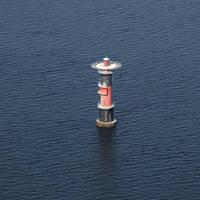Svinbådan Lighthouse