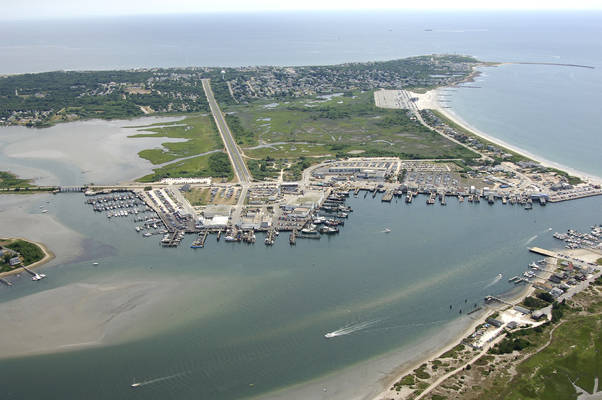 Point Judith Harbor