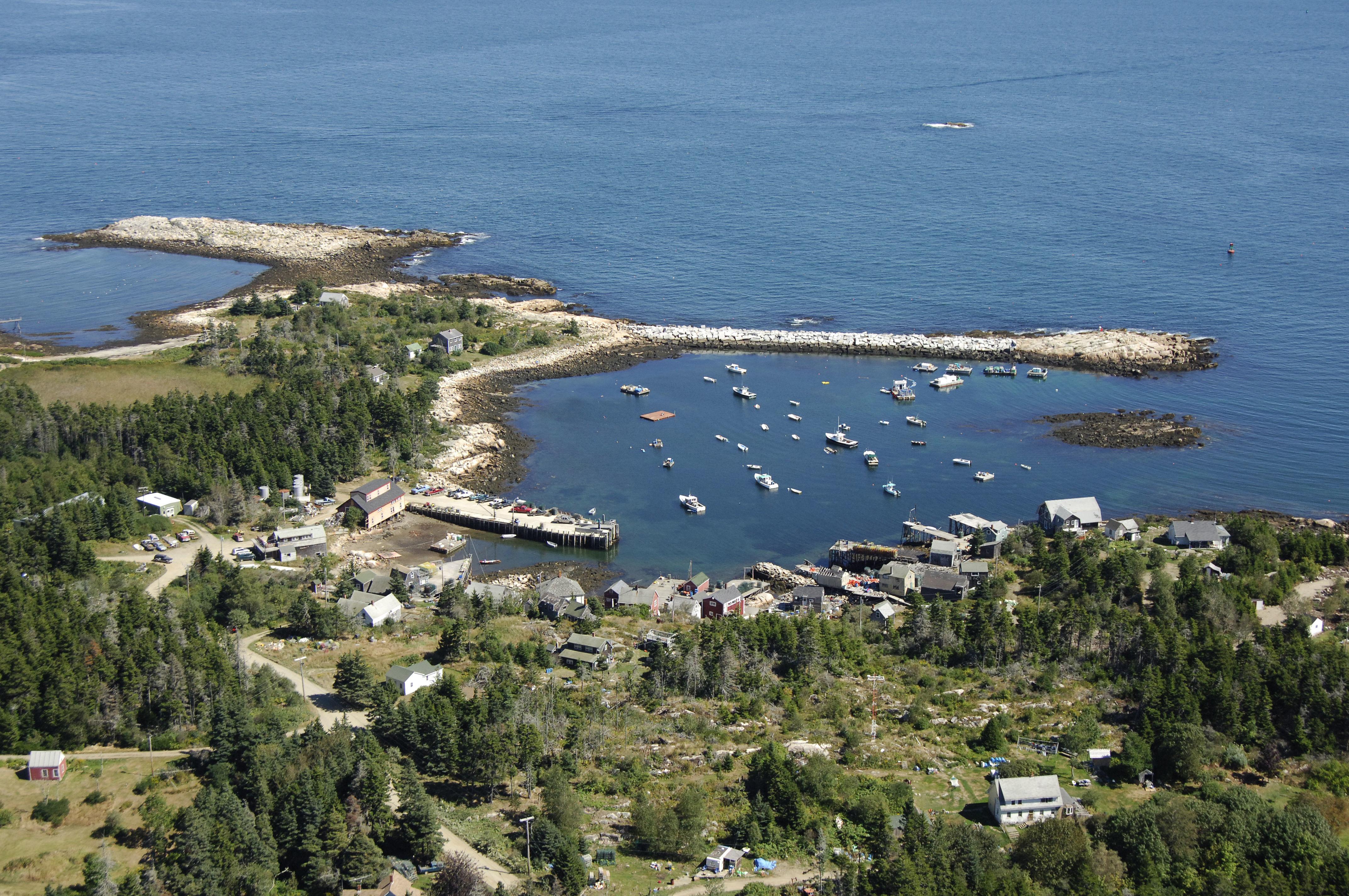 Matinicus Island Weather