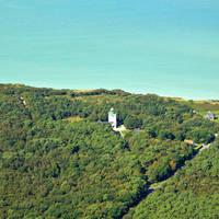 Varengeville on the Sea Lighthouse