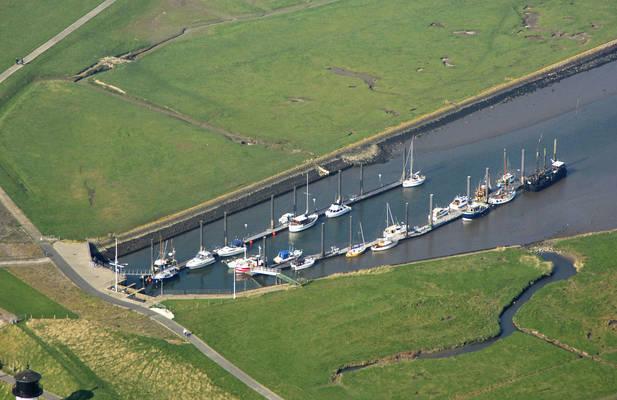 Altenbruch Marina