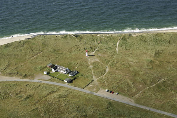 List West Lighthouse