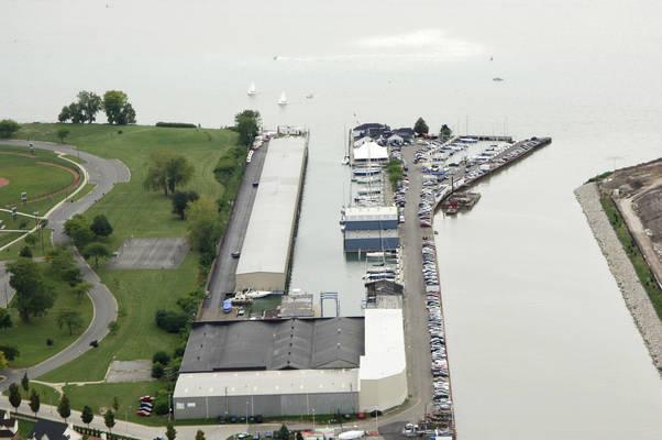 Detroit Boat Basin