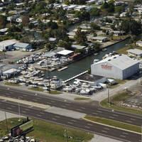 Pelican Marine Center Inc
