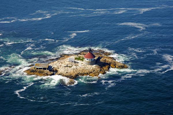 The Cuckolds Lighthouse