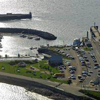 Riviere Du Loup Harbour