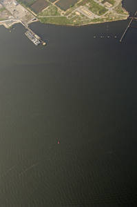 Curtis Bay Inlet