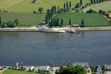 D67 Road Passage D' Eaud Seine Ferry