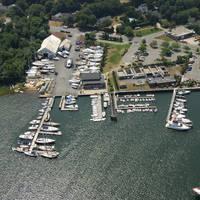 Breakwater Yacht Club