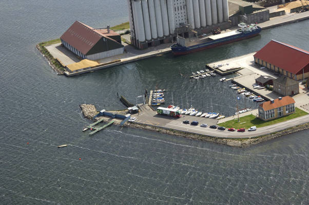 Bandholm Marina