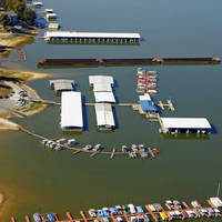 Buchanan Resort Marina