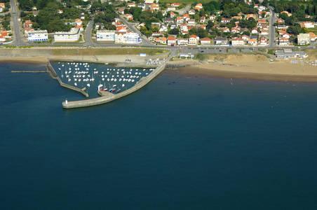 Port De Comberge Marina