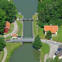 Norrkvarns Oevre Lock