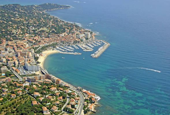 Sainte Maxime Marina