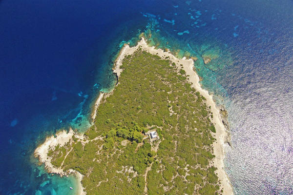 Antipaxos Lighthouse