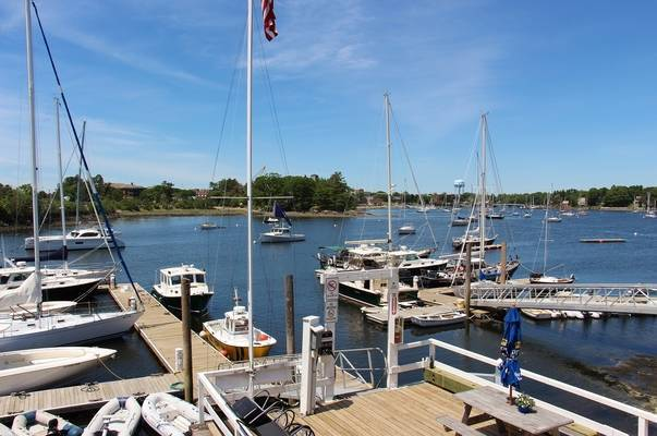 Kittery Point Yacht Yard
