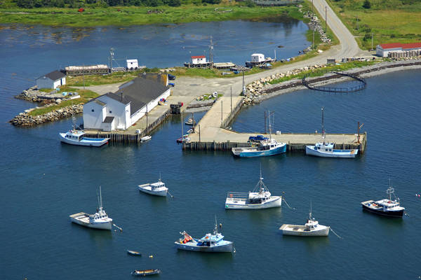 Abbotts Harbour Marina