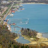 Mariehamn East Harbour