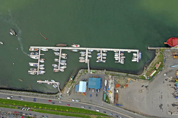 Poolbeg Yacht Club