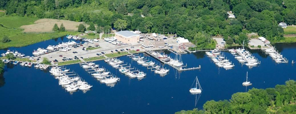 Safe Harbor | Deep River Marina