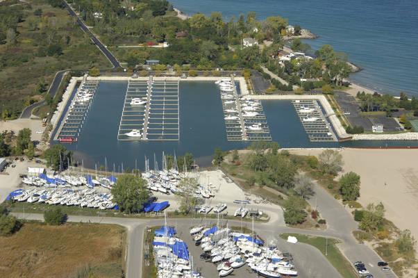 Prairie Harbor Yacht Club