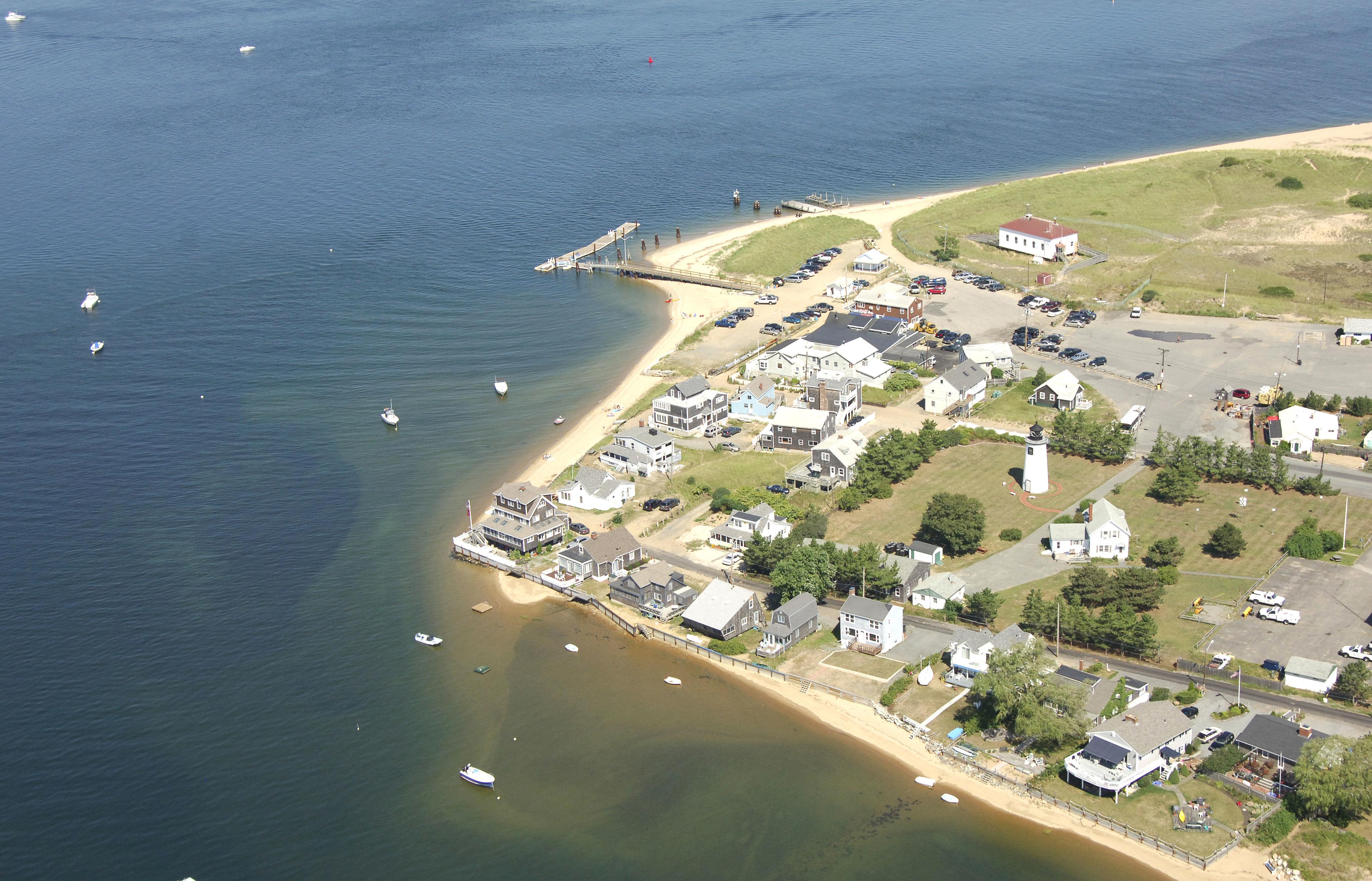 Marine Weather Plum Island Ma