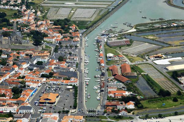 Noirmoutier En L'ile Marina