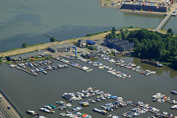 De Watergeuzen Marina