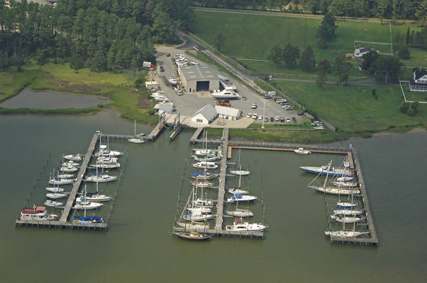 Severn Yachting Center