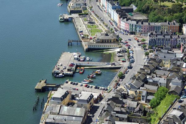 Cobh Harbour