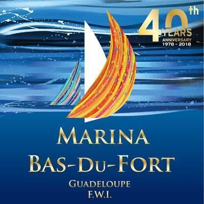 Marina Bas-du-Fort