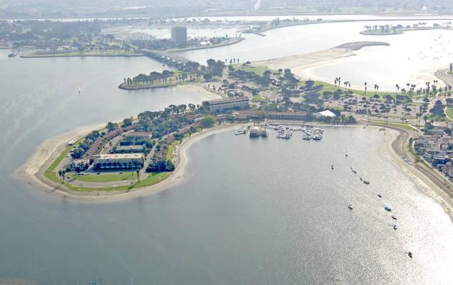 Bahia Resort Hotel Marina