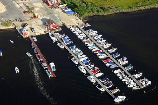 Wheelhouse Marina