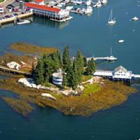 McFarland Island Lighthouse