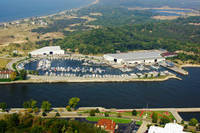 North Shore Marina Inc