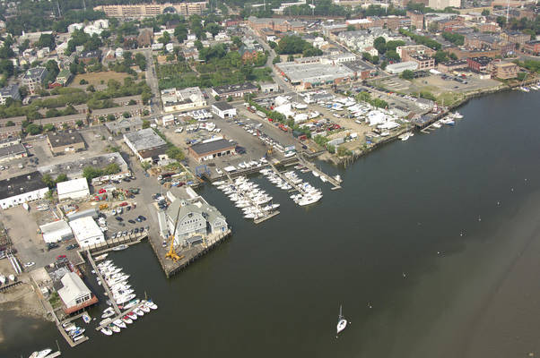 MarineMax Marina Norwalk