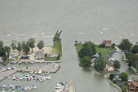 West Harbor North Inlet