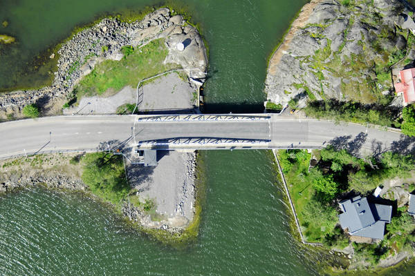Hevossalmi Bridge