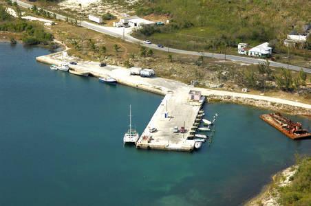Marine Services Of Eleuthera In Alice Town El Bahamas