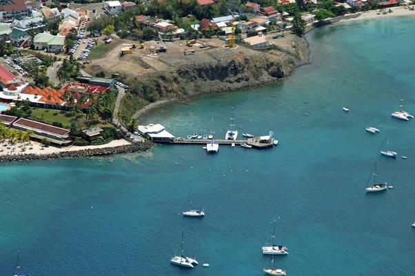 Le Ponton Marina