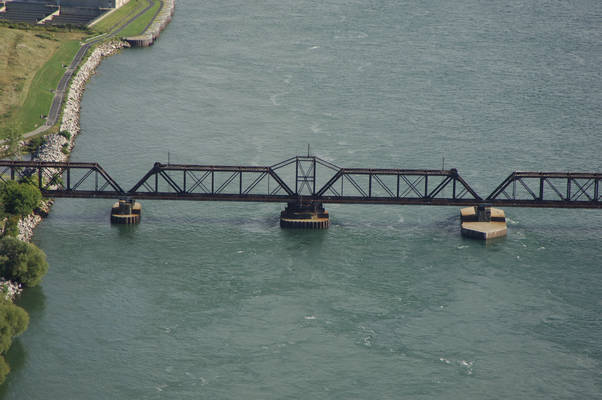 Tonawanda Swing Bridge