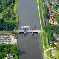 Borgweg Bridge